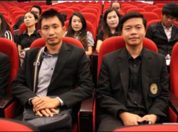 ประชุมเพื่อรับนโยบายและแนวทางการขับเคลื่อนมหาวิทยาลัย