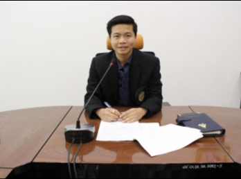 การประชุมบุคลากรศูนย์ฯ ครั้งที่ 8