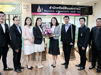 Executives from Samut Songkhram Education Center,