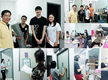 Development Plan Conference and Weekly Student Dormitory Visits