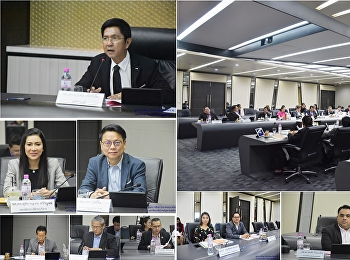 10th University Management Committee meeting