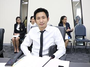 การประชุมคณะกรรมการบริหารมหาวิทยาลัยราชภัฏสวนสุนันทา ครั้งที่ 3/2563