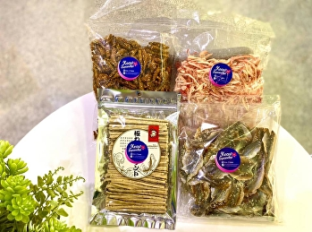 Good quality products, selected fine raw materials Through intensive seasoning, delicious, clean and hygienic #Sikun Baked Fish with Sesame # Crispy Squid #Three-flavored Clams #Cashed Squid #Cherry squid #Fish #Three flavored cocktails