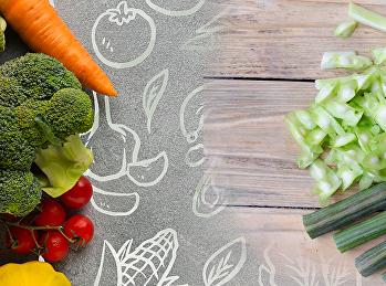 14 ผักวิตามินซีสูง เสริมภูมิคุ้มกัน ประโยชน์อนันต์จากของกินใกล้ตัว