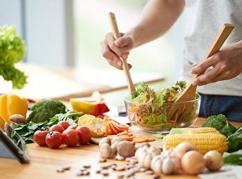 เริ่มวันใหม่อย่างสุขภาพดี ตามคำแนะนำของนักโภชนาการ