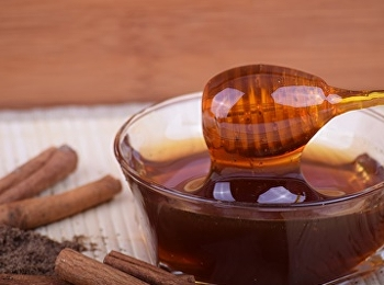 น้ำผึ้ง ประโยชน์และสรรพคุณของน้ำผึ้ง